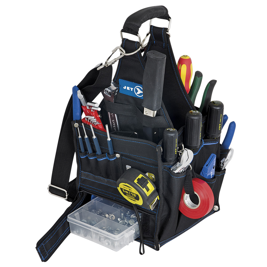 TOOL POUCHES AND BELTS