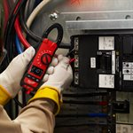 MILWAUKEE - 2236-20 - Pince ampérométrique pour CVCA / réfrigération
