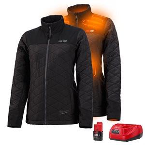 233B-21 - Heated Women's Jacket - Axis Kit - MILWAUKEE