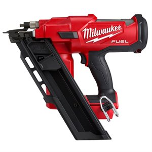 M18 FUEL 30 DEGREE FRAMING NAILER BARE