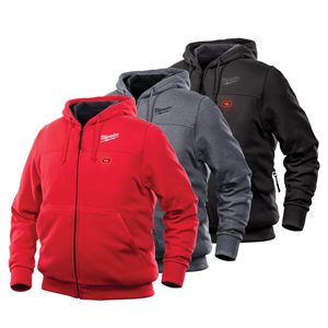 302B-20 - Heated Hoodie Only - MILWAUKEE