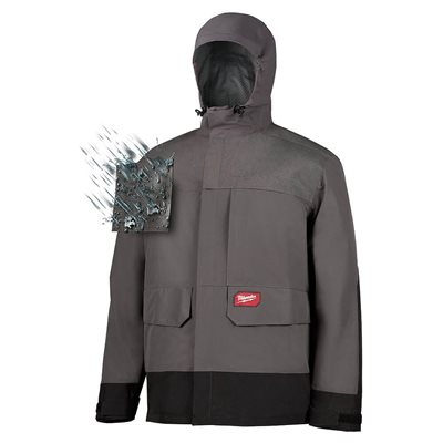 Coquille imperméable HYDROBREAK