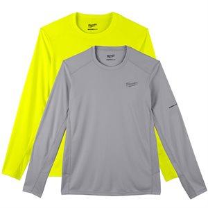 T-Shirt léger manches longues