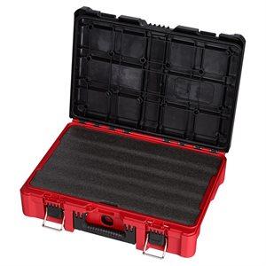48-22-8450 Coffre packout avec insert en mousse - MILWAUKEE