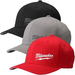 Casquette Fit Milwaukee