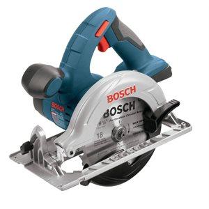 CCS180B - 18V 6-1 / 2 In. Circular Saw (Bare Tool) - BOSCH