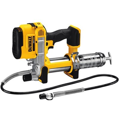 20V MAX Lithium Ion Grease Gun (Tool Only)