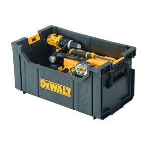"DWST08205 Bac de rangement 21-7 / 8"" X 12-7 / 8"" X 10-7 / 8"" DEWALT"