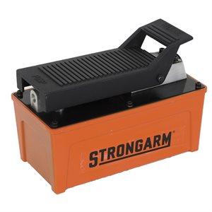 STRONGARM - 033125 - POMPE À AIR / HYDRAULIQUE DE 10 000 LB / PO² - AHP002