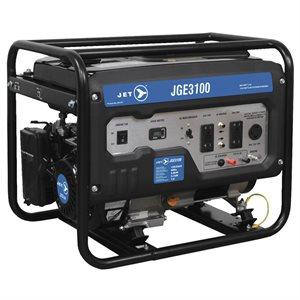 JET - 291101 - 3,100 WATT GENERATOR - JGE3100