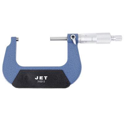 JET - 310213 - 2 - 3 PO MICROMÈTRE EXTÉRIEUR - JOM-3
