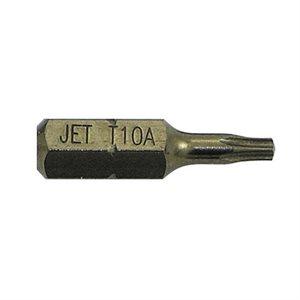 JET - 729166 - EMBOUT DE VISSAGE T10 X 1 PO A2 (2 PC) -