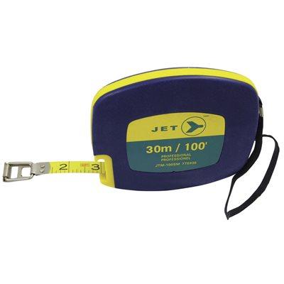 JET - 775936 - 100' STEEL TAPE MEASURE - JSTM-100SM