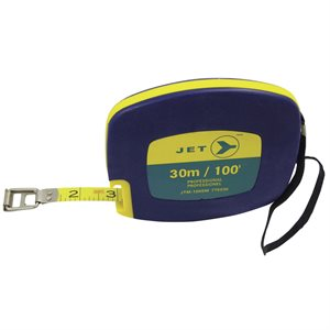JET - 775936 - 100' STEEL TAPE MEASURE - JSTM-100SM