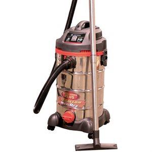 8540LST - Aspirateur de matériaux sec-humides 10 gallons - KING CANADA
