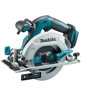 """""""18V LXT BRUSHLESS 6-1 / 2"""""""" CIRCULAR SAW (TOOL ONLY)"""""""