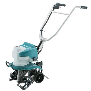 36V LXT CULTIVATOR WITH 18V ADAPTOR BCV02 (TOOL ONLY)