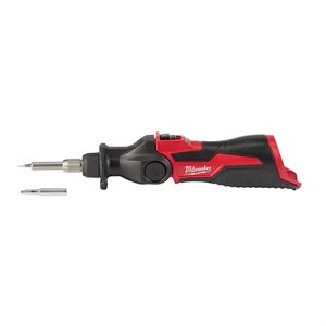MILWAUKEE - 2488-20 - M12™ Soldering Iron (Tool Only)