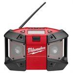 2590-20 - M12 RADIO - MILWAUKEE