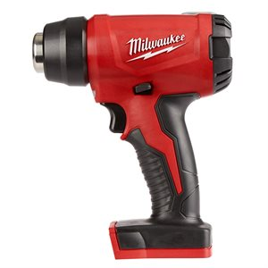 MILWAUKEE - 2688-20 - Pistolet thermique compact M18™ (Outil seul)