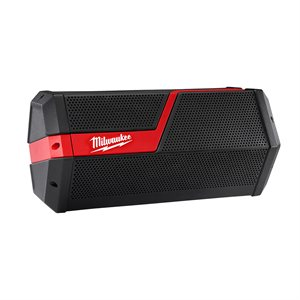 2891-20 - M12 M18 WIRELESS SPEAKER - MILWAUKEE