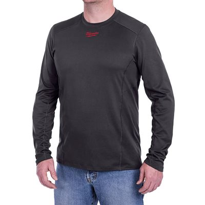 401G-M - Chandail sous-vêtement Milwaukee WORKSKIN - MILWAUKEE