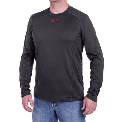 401G-S - Chandail sous-vêtement Milwaukee WORKSKIN - MILWAUKEE