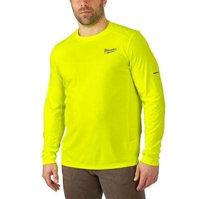 T-Shirt léger manches longues - HI-VIS 2X