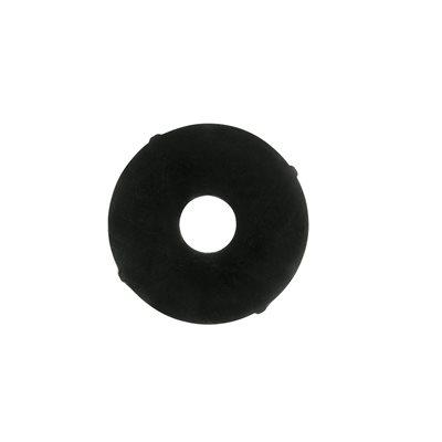 Plaque de guidage pour trépan à paroi épaisse de 7,6cm (3po)