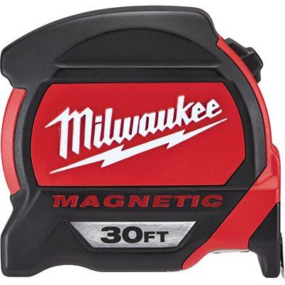 48-22-7130 - 30FT MAG TAPE MEASURE - MILWAUKEE