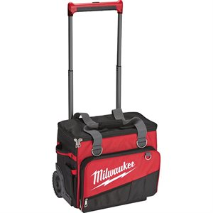"48-22-8221 - SAC D'OUTILS 18"" AVEC ROUES - MILWAUKEE"
