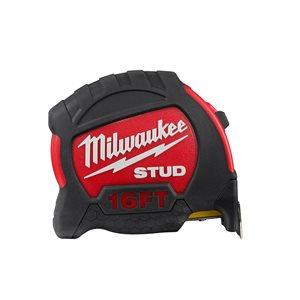 Milwaukee 16' Wide STUD