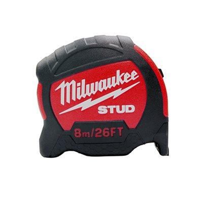 Milwaukee 8M / 26' Wide STUD