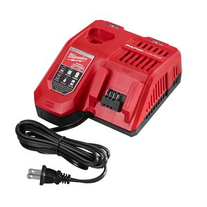 MILWAUKEE - 48-59-1808 - M18 & M12 RAPID CHARGER