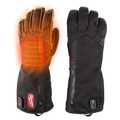 561-21M - Heated Gloves - USB - REDLITHIUM M - MILWAUKEE