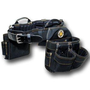 "43243 Electrician's Combo Belt & Bags - L (35"" - 39"") - Rack A Tiers"