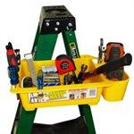 65300 Contenant pour escabeau Ladder Mate - Rack A Tiers