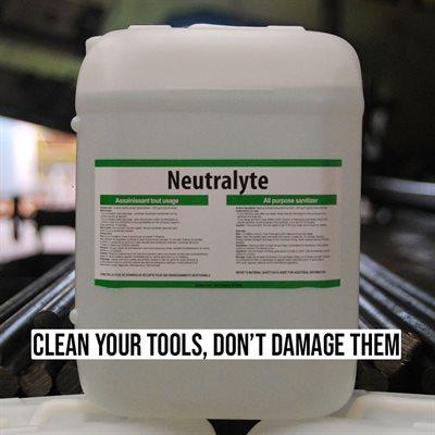 All purpose sanitizer - Neutralyte 20L